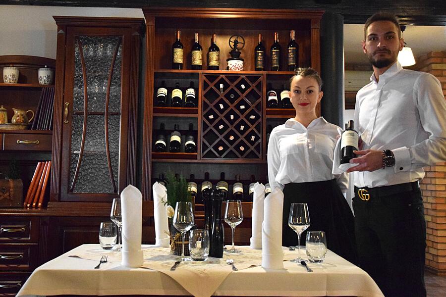 Kelnerzy
