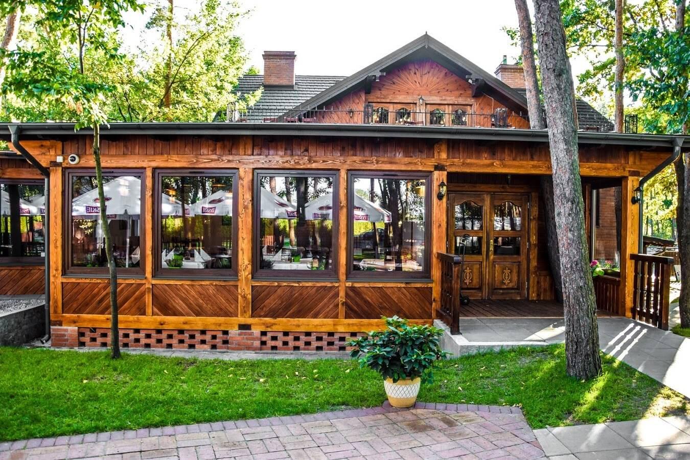 Restauracja Front