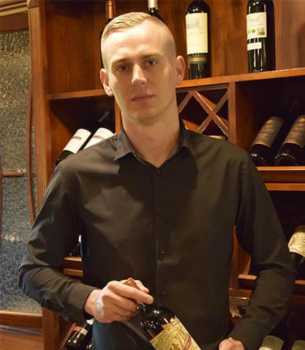 Kelner Michał